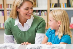 Higher Level Teaching Assistant in Wolverhampton